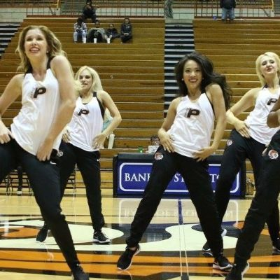Pacific Dance Team